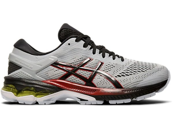 GEL-KAYANO 26 男鞋