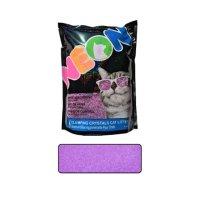 Neon Litter 霓虹猫砂(紫)