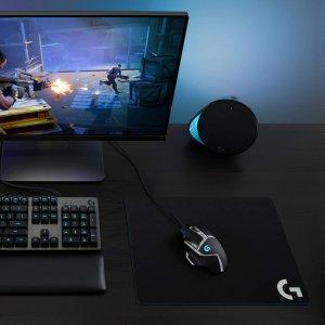 低至5.5折 鼠标€26起收Logitech罗技数码配件热卖 鼠标、键盘、耳机都参与