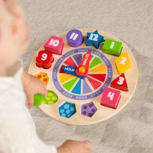 18% OffFat Brain Toys 全站益智玩具热卖  构思精巧、动手动脑