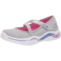 Skechers 儿童闪灯鞋