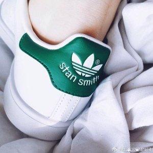 低至7折+额外85折 $38收绿尾Nike Adidas 儿童潮鞋 $29.75收经典网面球鞋