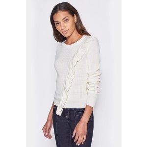 JoieViviana Wool Sweater