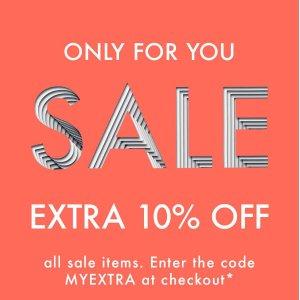 3折起+额外9折 Acne涂鸦卫衣仅£138!折扣升级:Mytheresa 春季大促持续降价 收Acne、Loewe、Burberry、巴黎世家