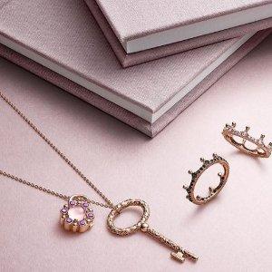 低至5折 家电、饰品一应俱全David Jones 女生一定会喜欢的粉色系列
