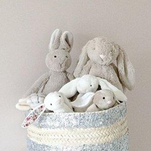 变相8.8折 低至€14.96收Jellycat 超可爱萌物大促 收各种配色、尺寸邦尼兔