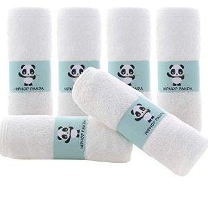 HIPHOP PANDA 6 Piece Baby Gift Box Set