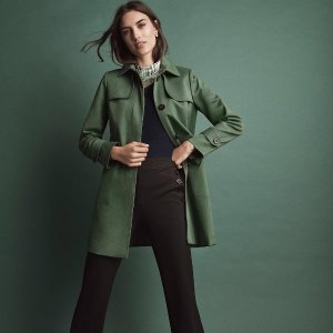 40% Off Site Wide @Ann Taylor