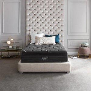 Simmons睡美人黑标K系列硬床垫Queen