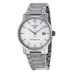 Lowest price TISSOT T-Classic Titanium Automatic Men's Watch