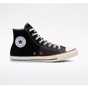 ConverseReconstructed Chuck Taylor All Star 高帮运动鞋