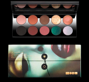 MOTHERSHIP II: SUBLIME PALETTE