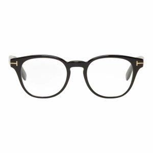 Tom Ford 黑框眼镜