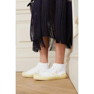 VejaNova 帆布鞋