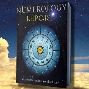 $14 (原价&97.49)神奇的力量AstroGifts 各人整年星盘分析预测