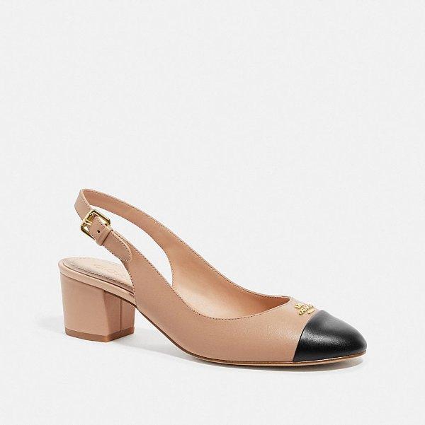 小香风 Erica 凉鞋