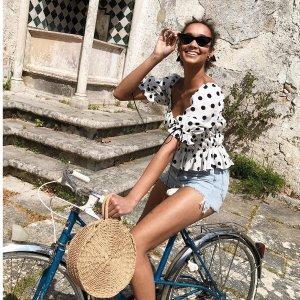 VIPS专享额外7.5折 MK Mercer $230今天截止:Shopbop 精选夏季服饰、美包热卖
