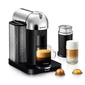 Nespresso Vertuo Bundle by Breville