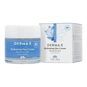Derma E玻尿酸日霜