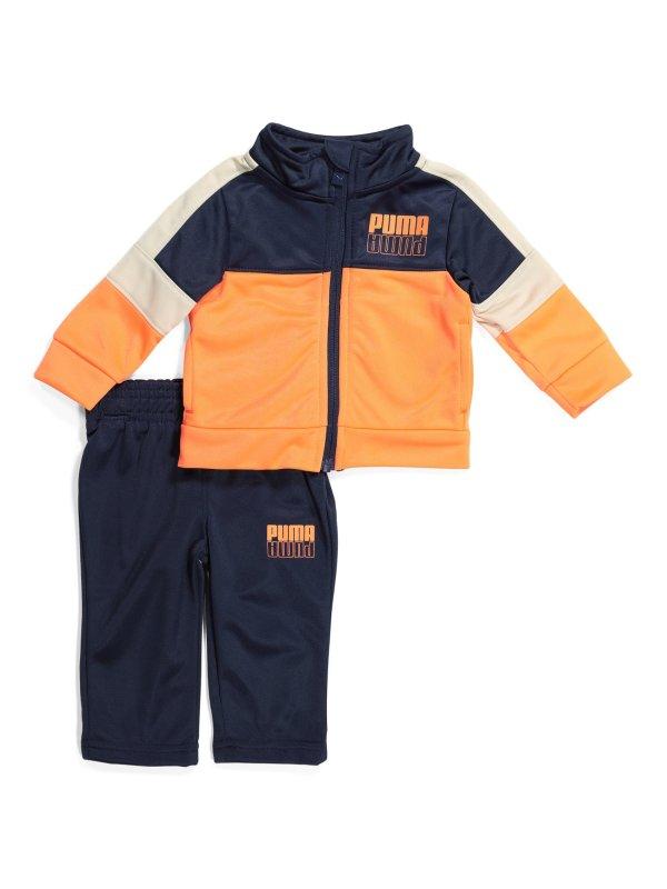 新生婴儿套装