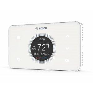 $74Bosch BCC50智能温控器,支持Google和Alexa
