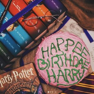 6折特惠,$6收金色飞贼最后一天:Harry Potter 经典系列丛书+纪念款周边特卖