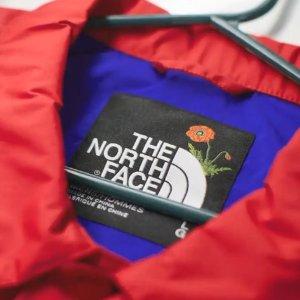 最高立减$270 T恤$44The North Face 休闲户外T恤、卫衣、外套限时好价