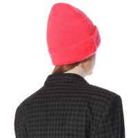 Acne Studios 羊绒混纺毛线帽