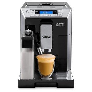 $824(原价$1127)黑五好价:De'Longhi ECAM45760B 全自动咖啡机