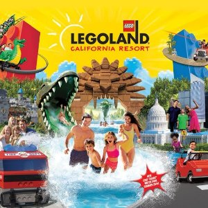 From $148 For 2 Two-Day Hopper Tickets at LEGOLAND California Resort