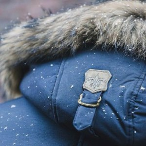 低至6折Mackage 男士超保暖 羽绒大衣热卖