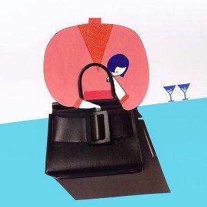 低至6.5折 Gucci包包8.7折收CETTIRE 大牌新品限时折扣 好价收BOYY、Celine、YSL