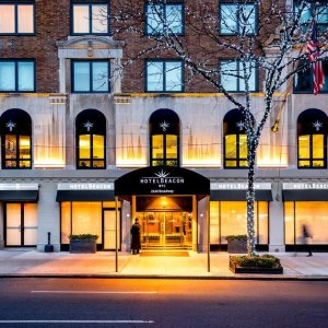 30% OffHotel Beacon in NYC