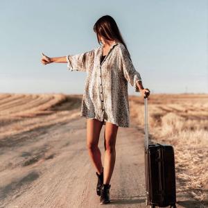 低至5折 €131起收行李箱Samsonite官网 夏季大促 高品质行李箱 出差旅行必备