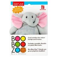 BooBooZoo 大象冰袋