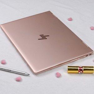 $899.99HP Spectre x360 Convertible Laptop - 13t touch