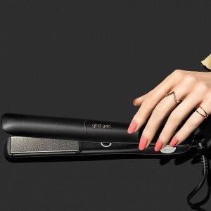 低至7折 £9收直发喷雾黒五价:GHD美发造型工具黑五专区 只有造型没有糟心
