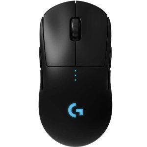 $189(原价$275)补货:Logitech G PRO 无线游戏鼠标 澳亚自营,2日速递