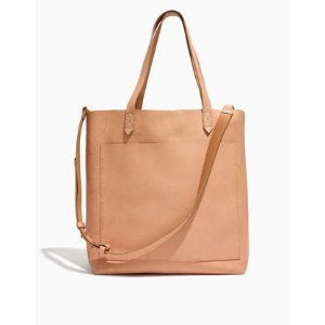 Madewell Tote 包