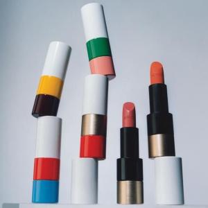 24色缤纷+2种质地预告:Hermes 彩妆线发售在即 收获彩妆界Birkin