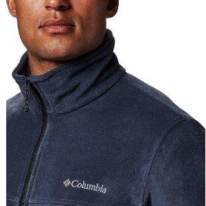$34.97Columbia Men's Steens Mountain Full Zip Fleece