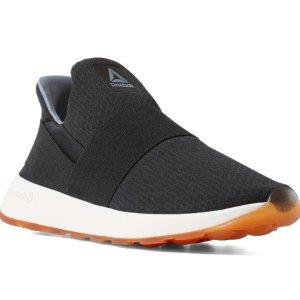 一律$34.99+包邮Reebok 休闲运动鞋履促销