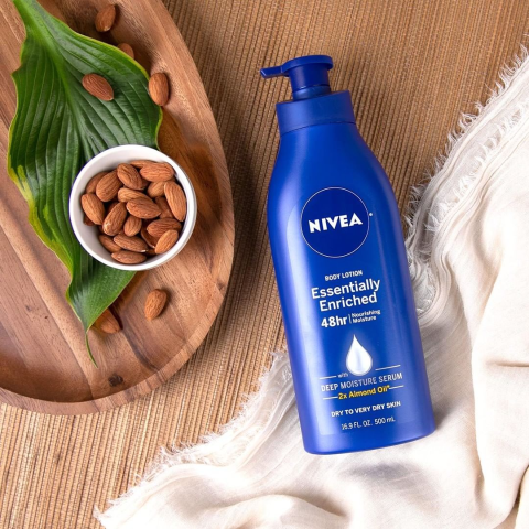 As low as $2.9NIVEA Skincare Products Sale