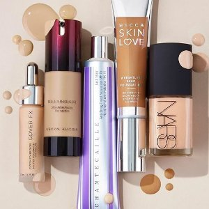 Buy 1 Get 1 Half OffSpaceNK Beauty and Skincare Sale
