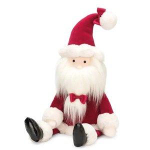 Jellycat 大号玩偶仅$15.5Ralph Lauren, Sorel, Butter 等童装童靴玩具家居品低至2.5折