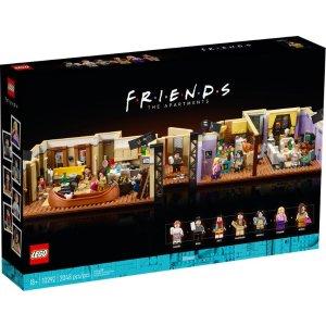 Lego5/19 VIP优先下单老友记公寓 10292 | Miscellaneous