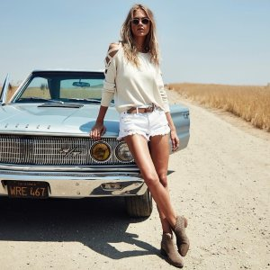 30% OffJoe's Jeans Summer Shorts Sale