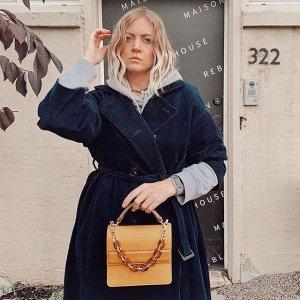 低至5折+额外7折Aldo 折扣区精选女士时尚美包热卖