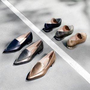 $30+免邮独家:Franco Sarto 经典Starland乐福鞋