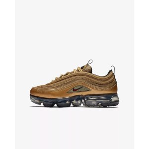 best website 1e62a 7eb6f NikeAir VaporMax 97 Big Kids  Shoe..com